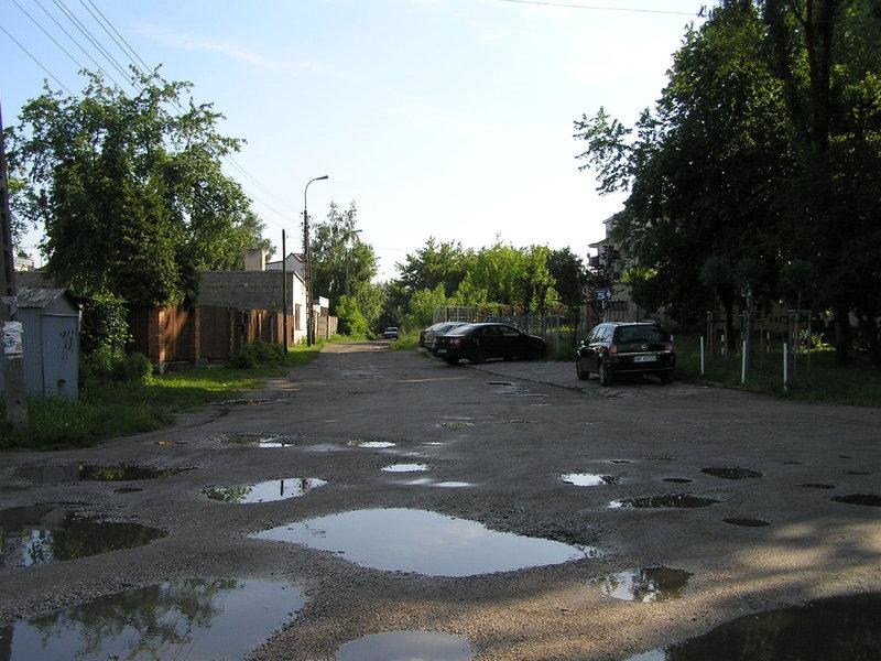 Ulica Cukrownicza