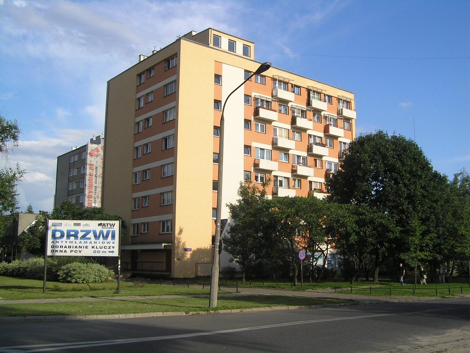 Grochowska 175