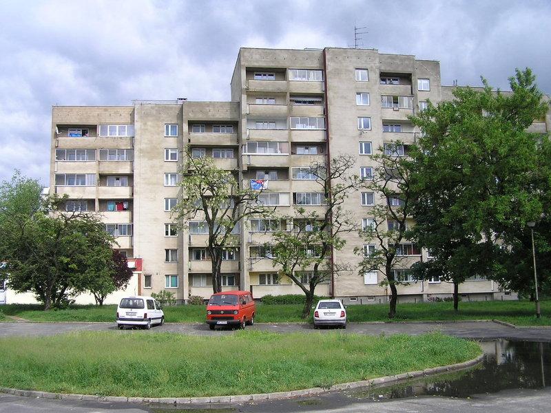 Grochowska 249/251