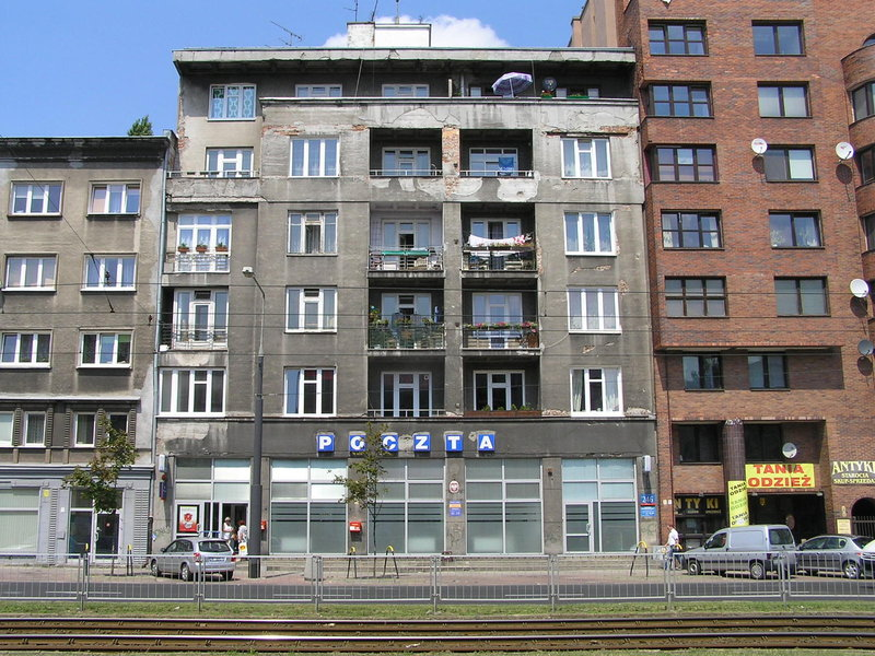 Grochowska 246