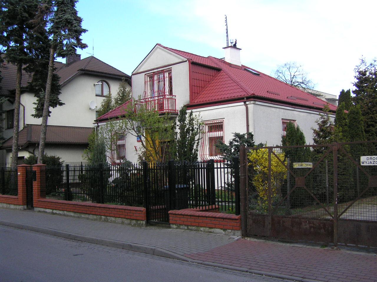 Łukiska 22