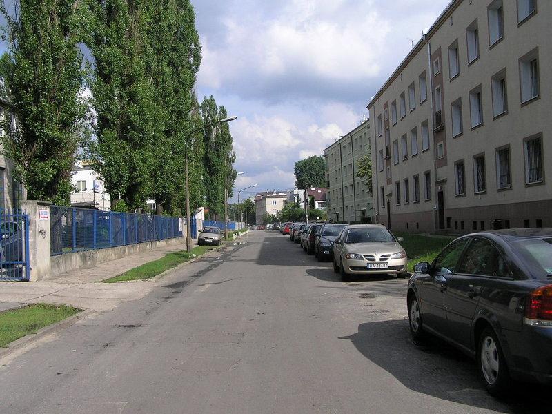 Ulica Boremlowska