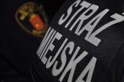 Mężczyzn został zatrzymany w rejonie Ronda Wiatraczna