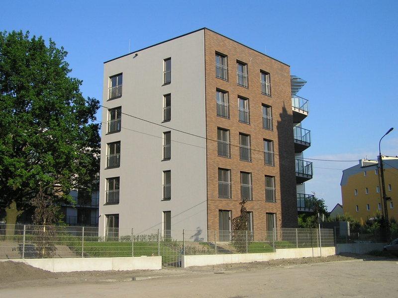 Liwiecka 9