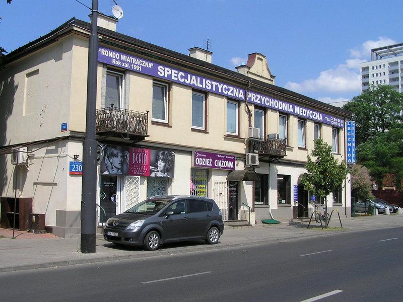 Grochowska 230
