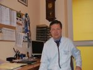 Rozmowa Andrzejem Budajem, kierownikiem Kliniki Kardiologii w Szpitalu Grochowskim