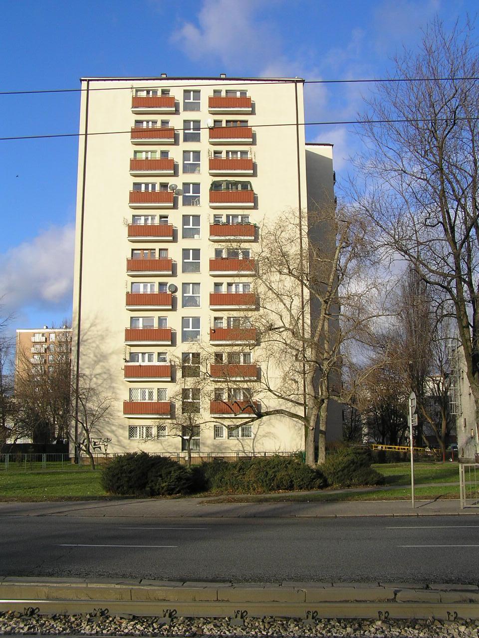 Grochowska 186