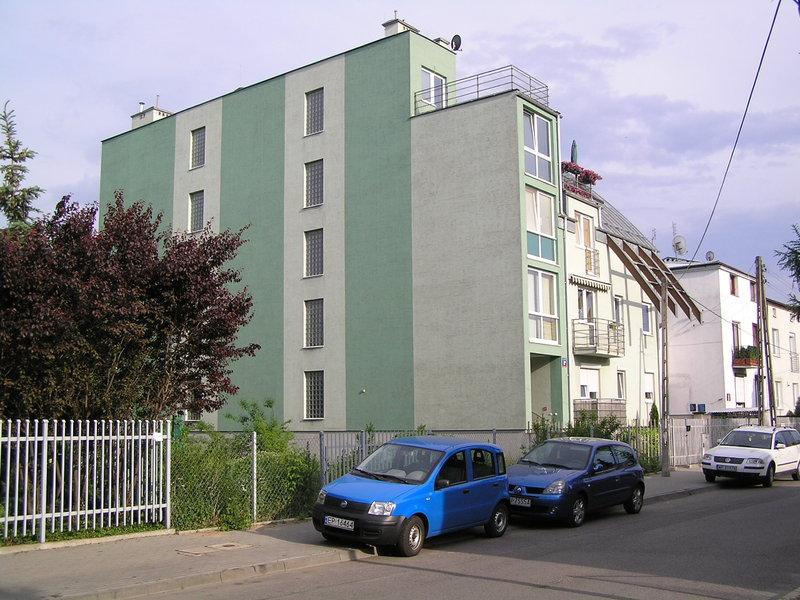 Liwiecka 8B