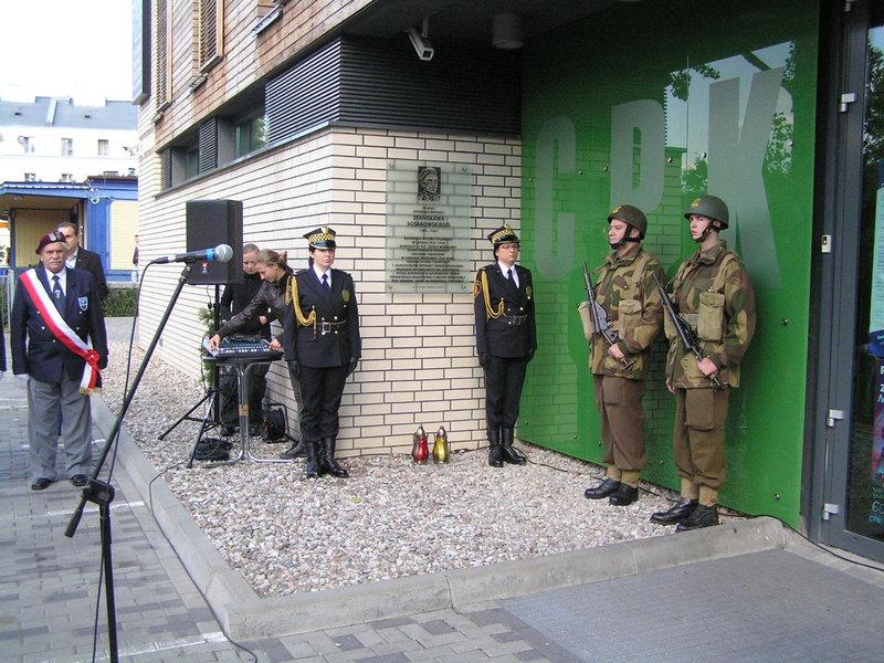 Grochów pamięta o gen. Stanisławie Sosabowskim
