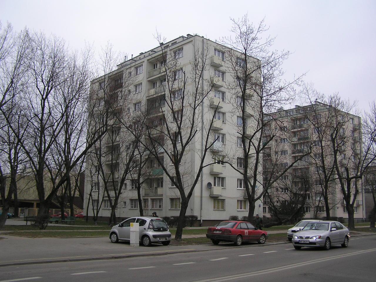 Dwernickiego 28