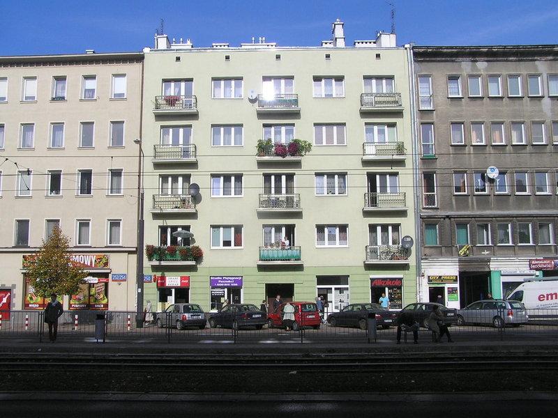 Grochowska 250