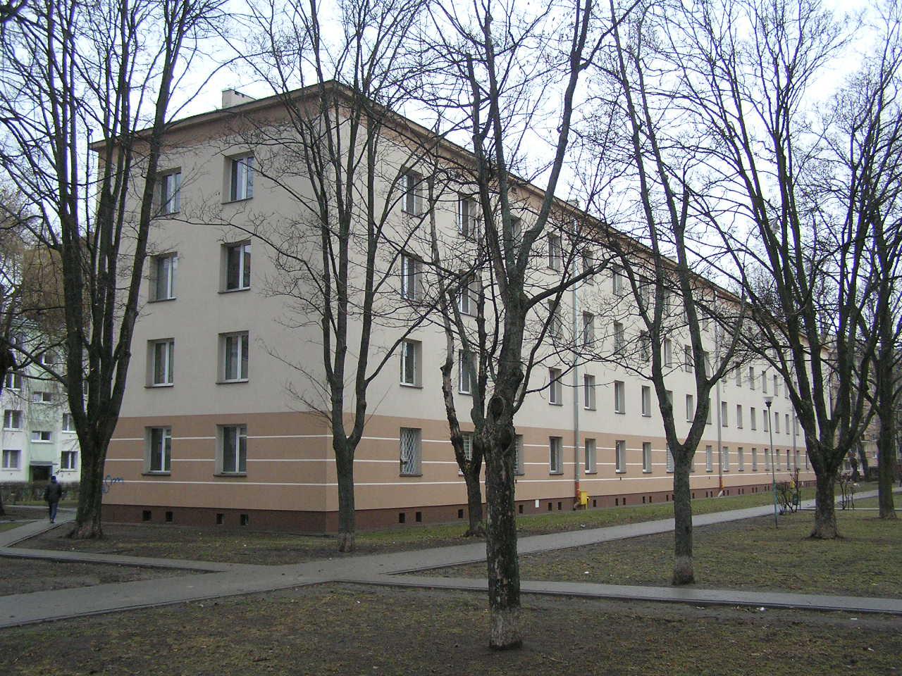 Suchodolska 4A