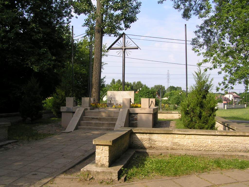 Uroczysta sesja poświęcona upamiętnieniu miejsca Bitwy Grochowskiej