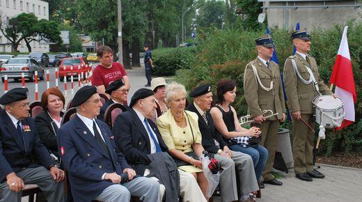 Uroczyste obchody Święta Dywizji Grenadierów