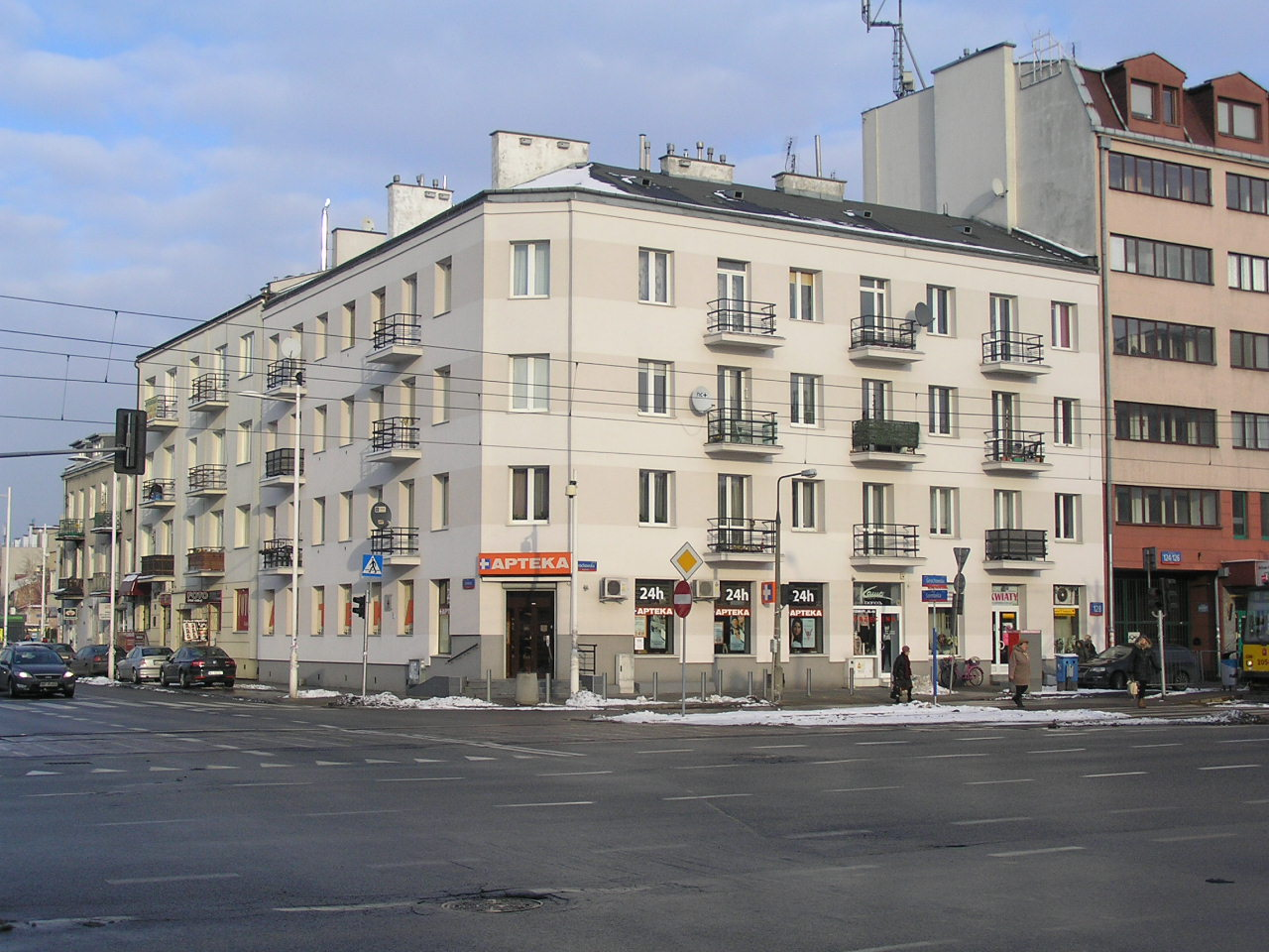 Grochowska 128