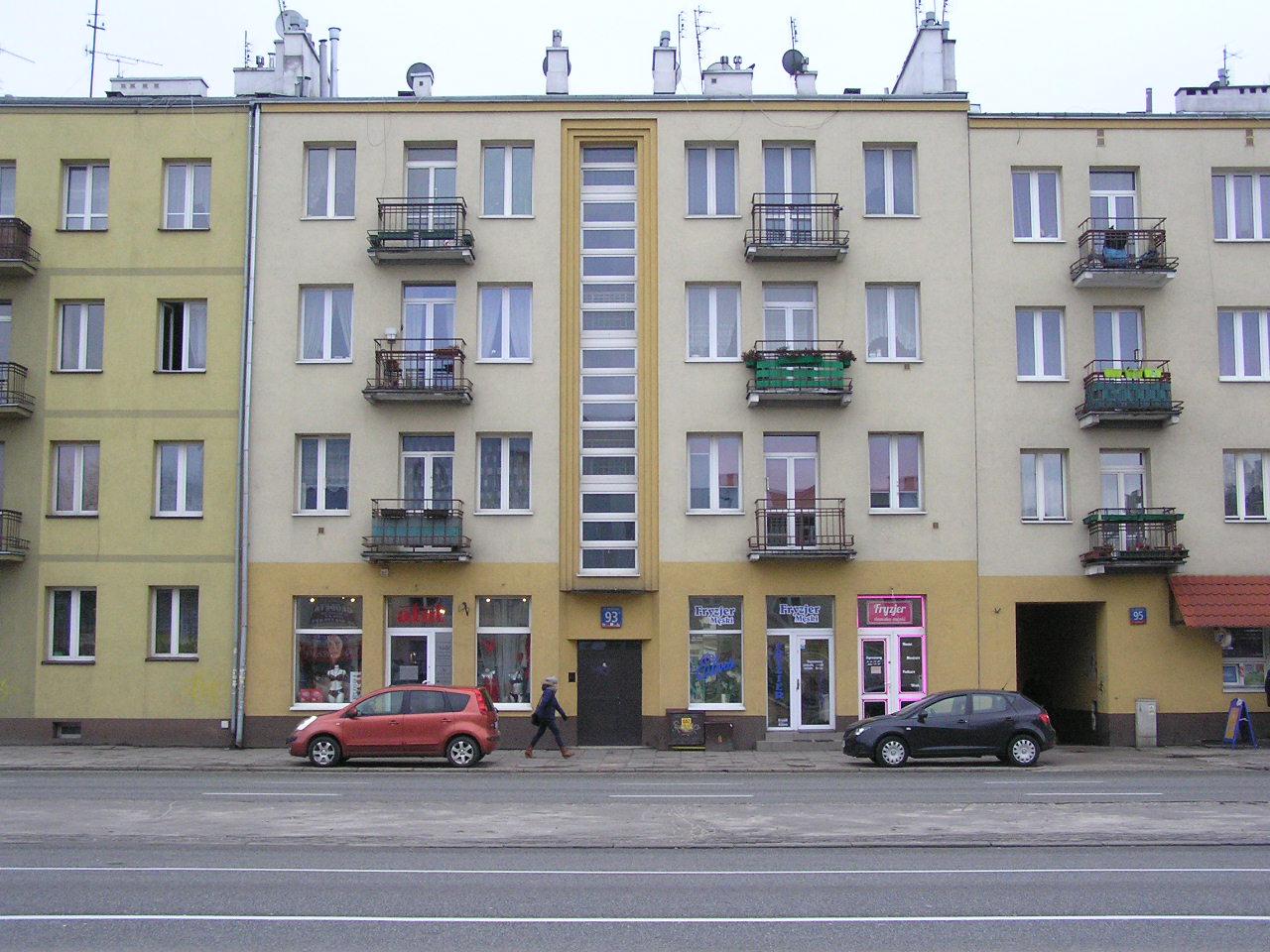 Grochowska 93