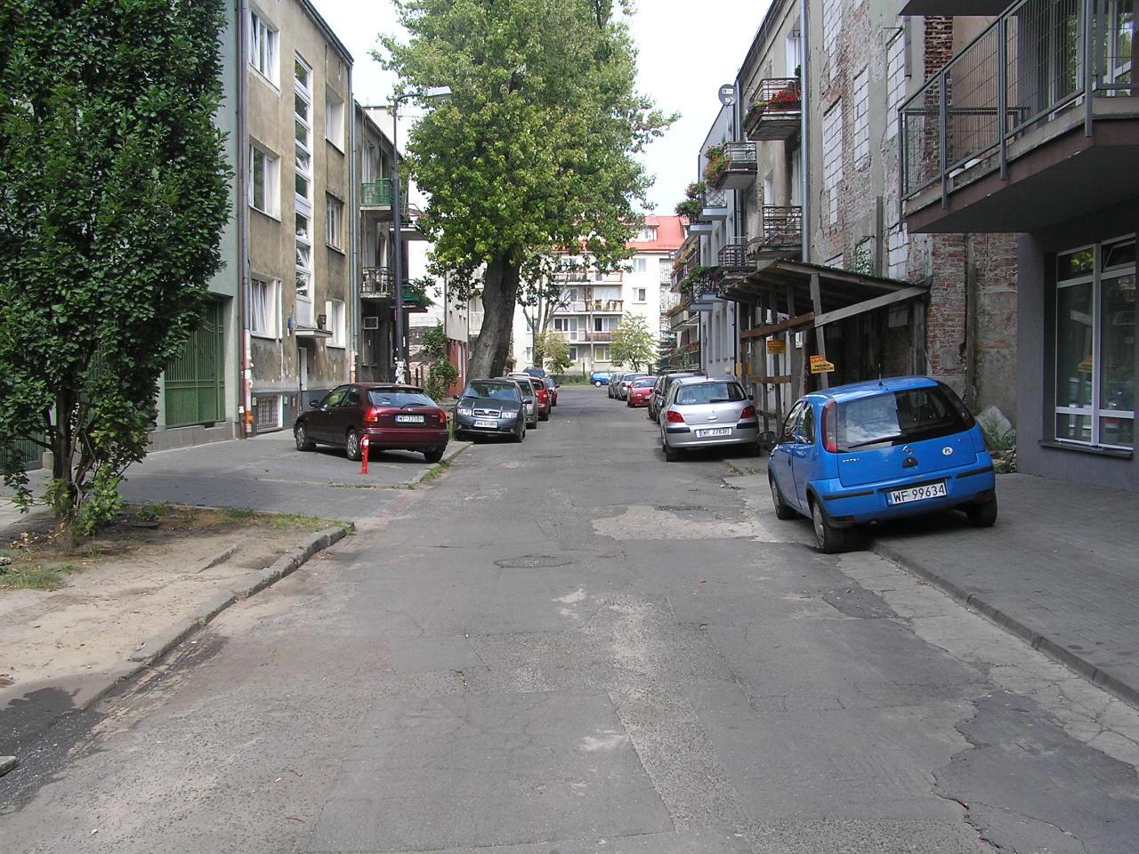 Remont ulicy Pułtuskiej coraz bliżej