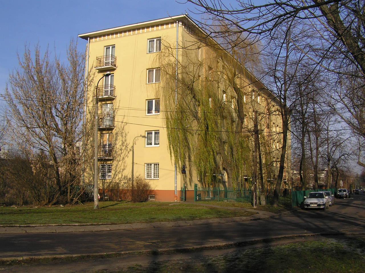 Koprzywiańska 3