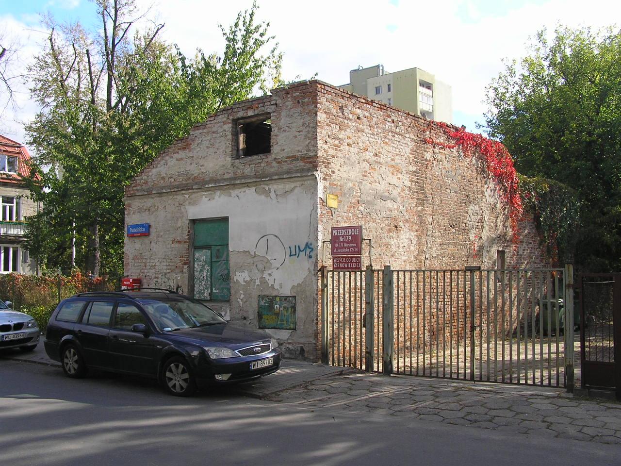 Tarnowiecka 49