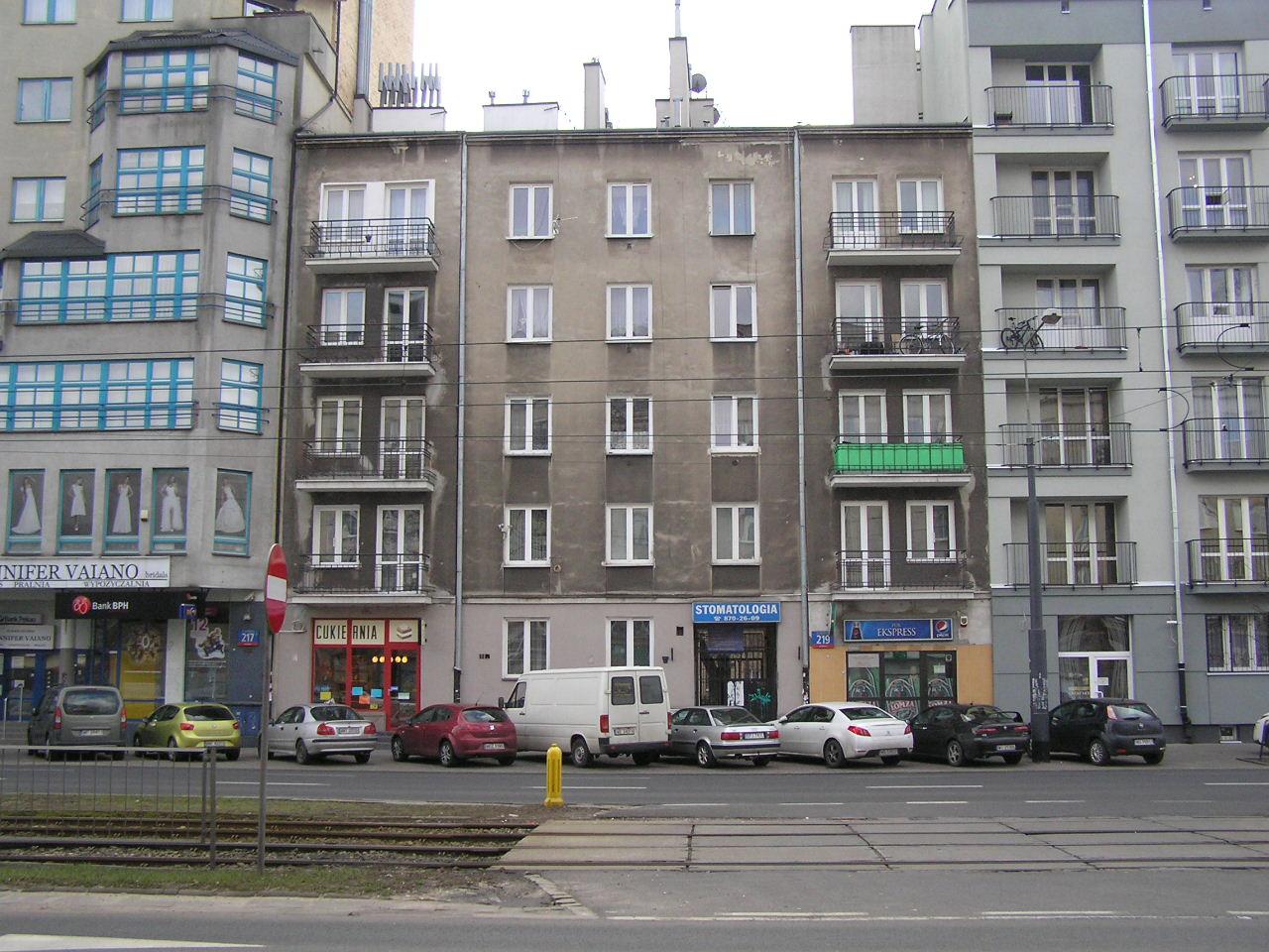 Grochowska 219
