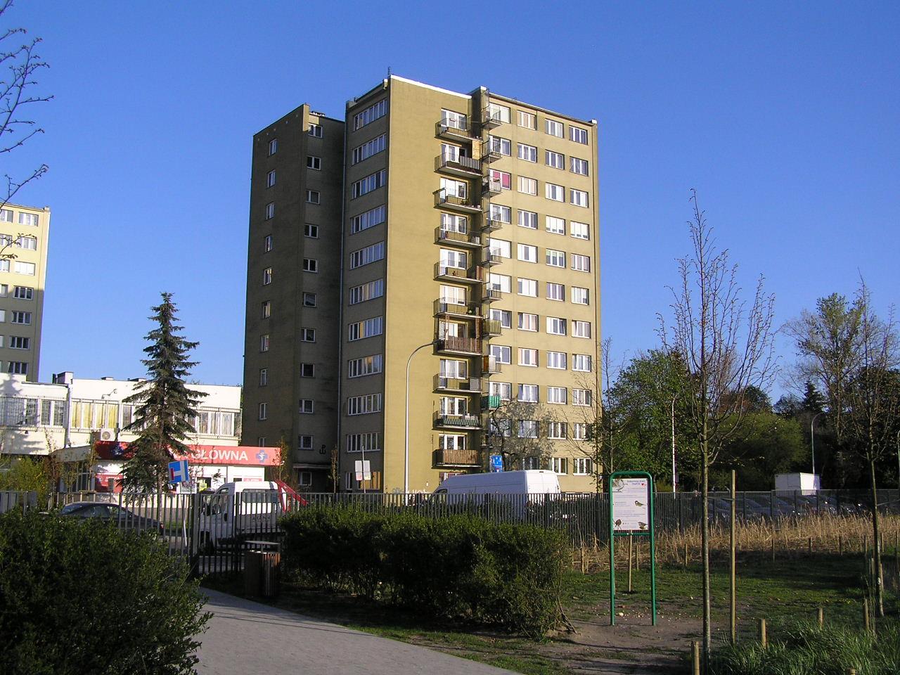 Garwolińska 14