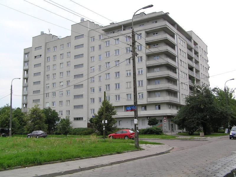 Grochowska 56