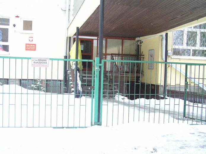 Z Lubelskiej na Grochów. Straż Miejska będzie funkcjonować na Kobielskiej 5