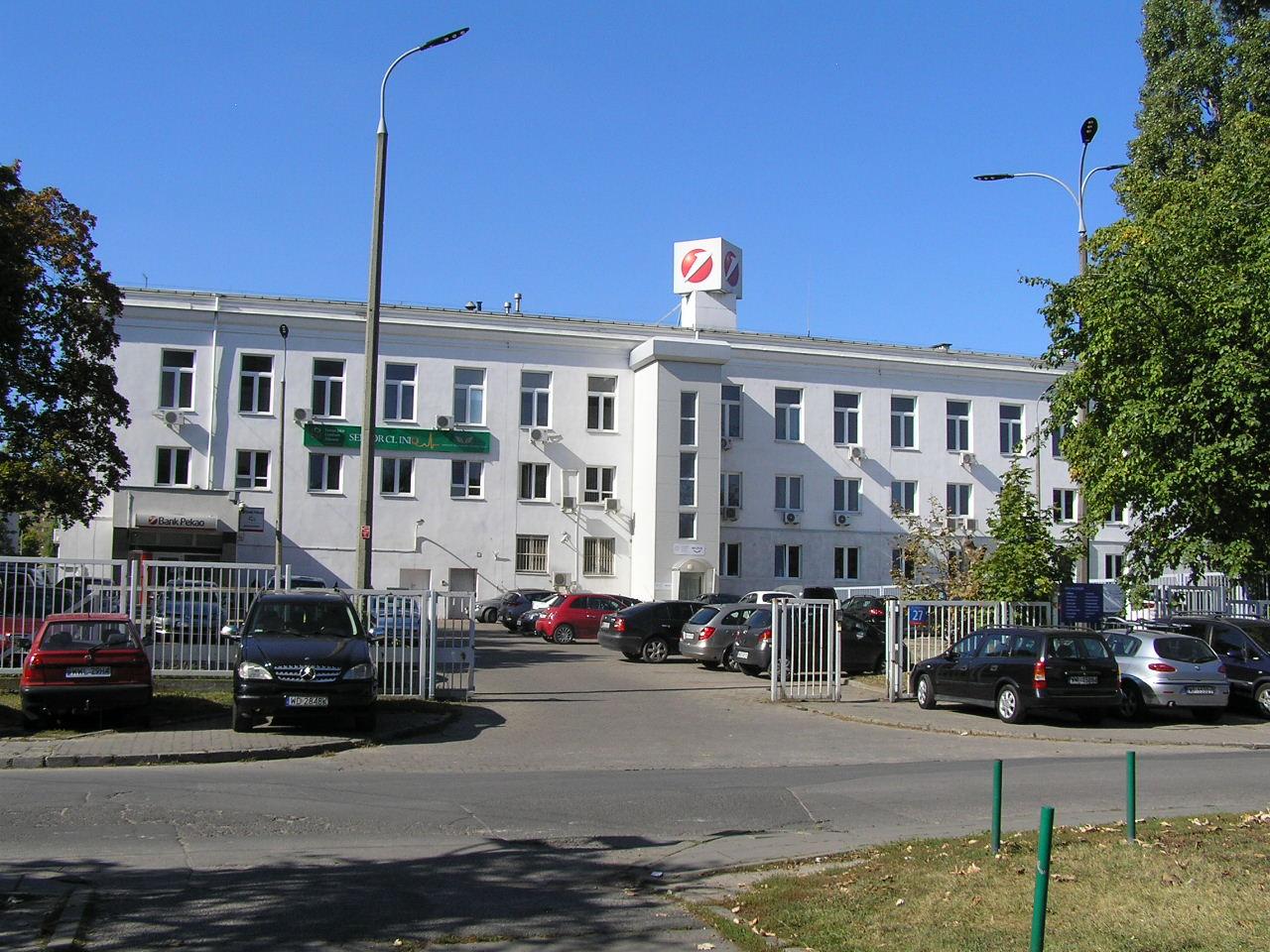 Omulewska 27