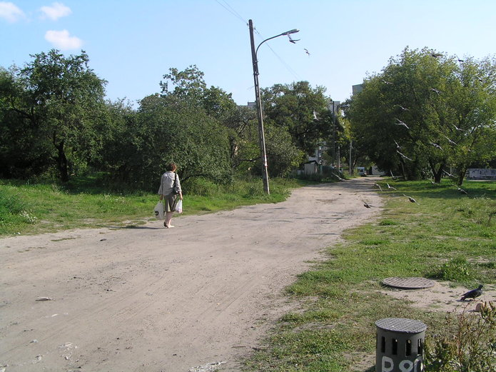 Historyczne i zapomniane dawne nazwy ulic na Grochowie