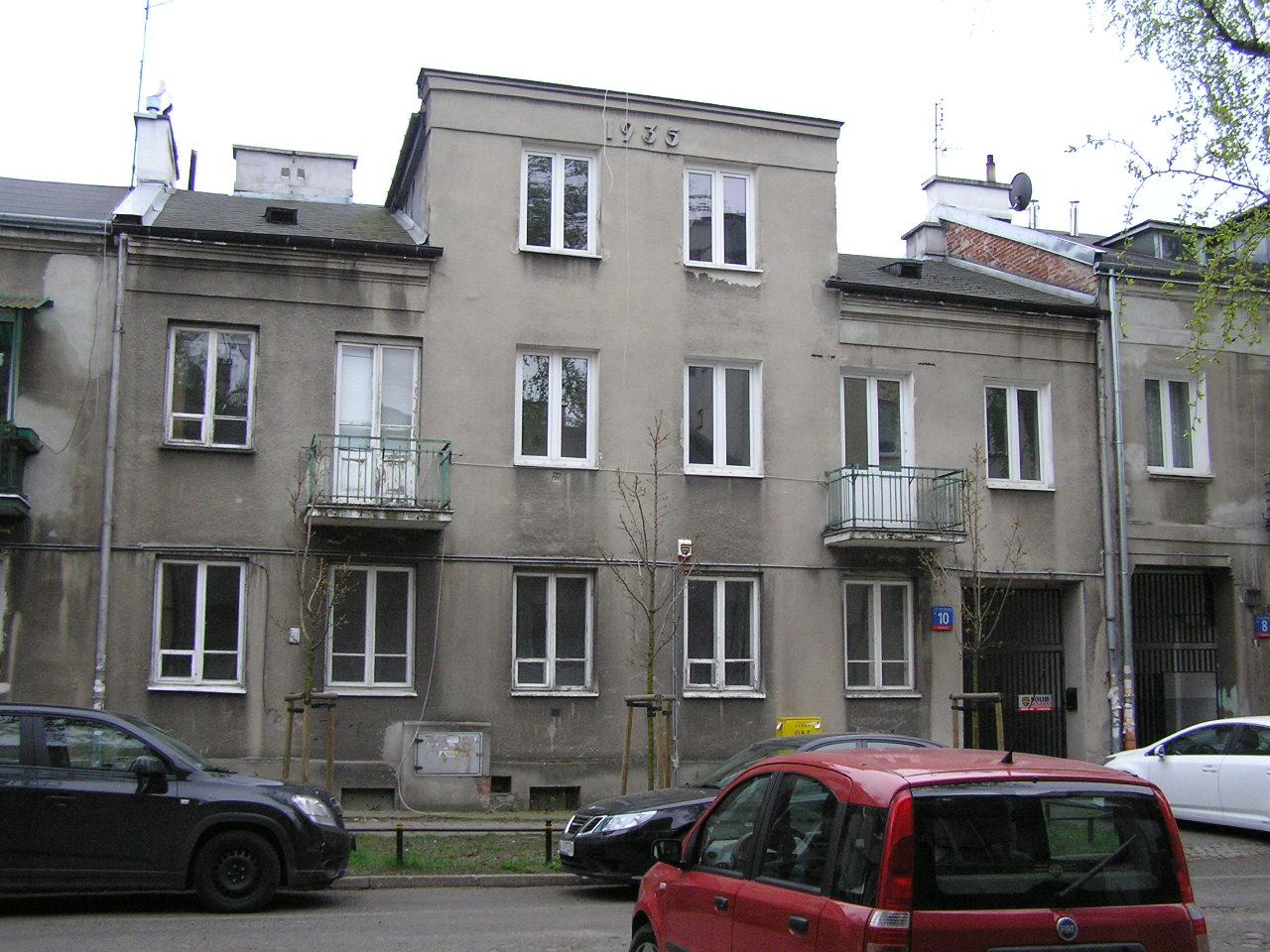 Stoczkowska 10