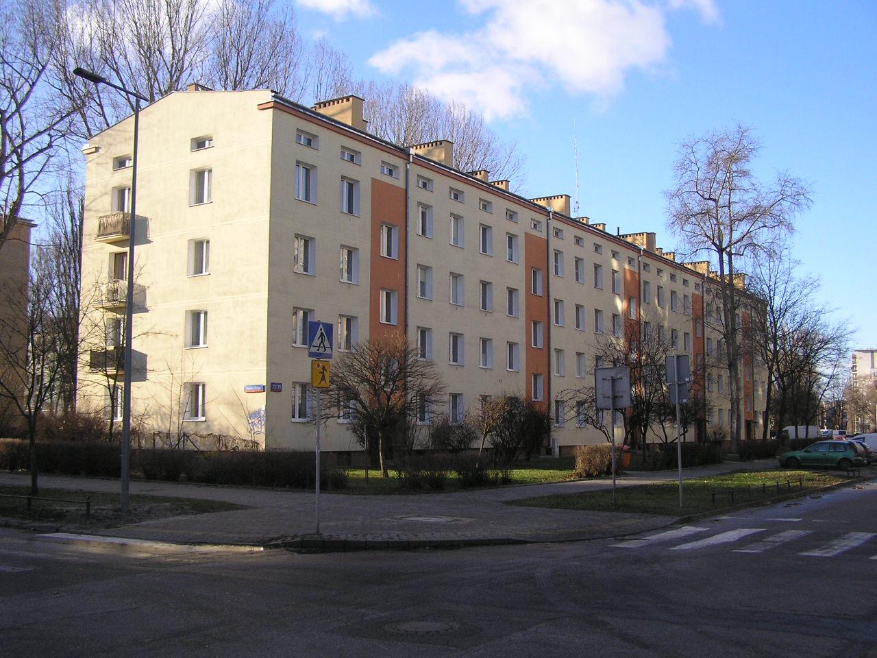 Osowska 73/79