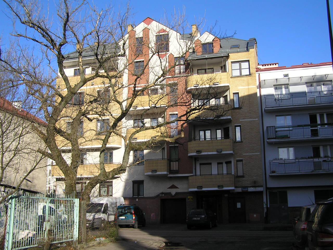 Osowska 68