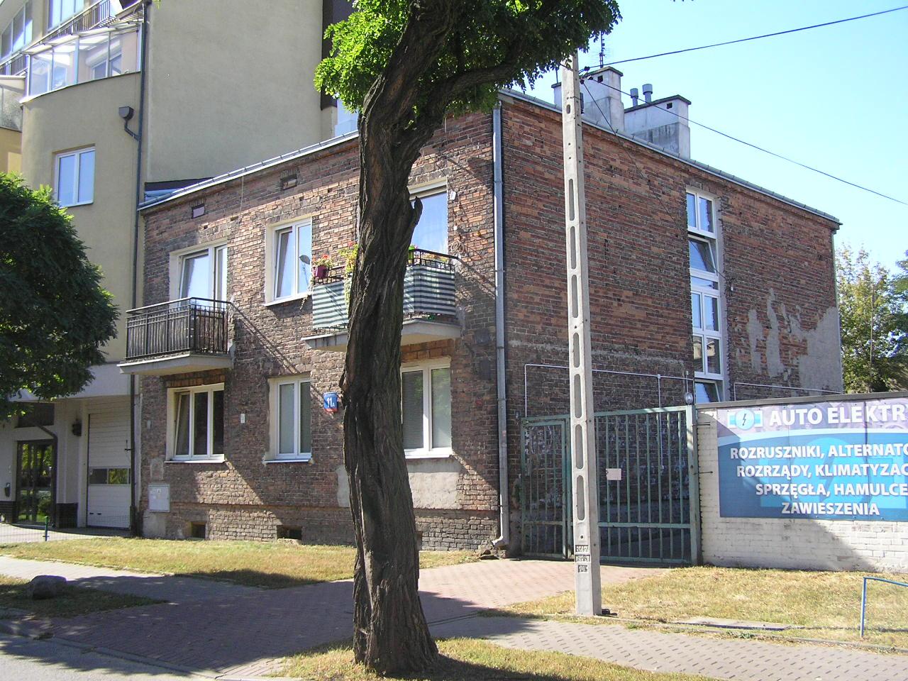 Omulewska 11A