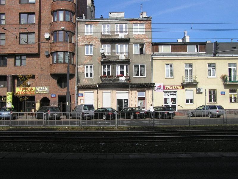 Grochowska 244