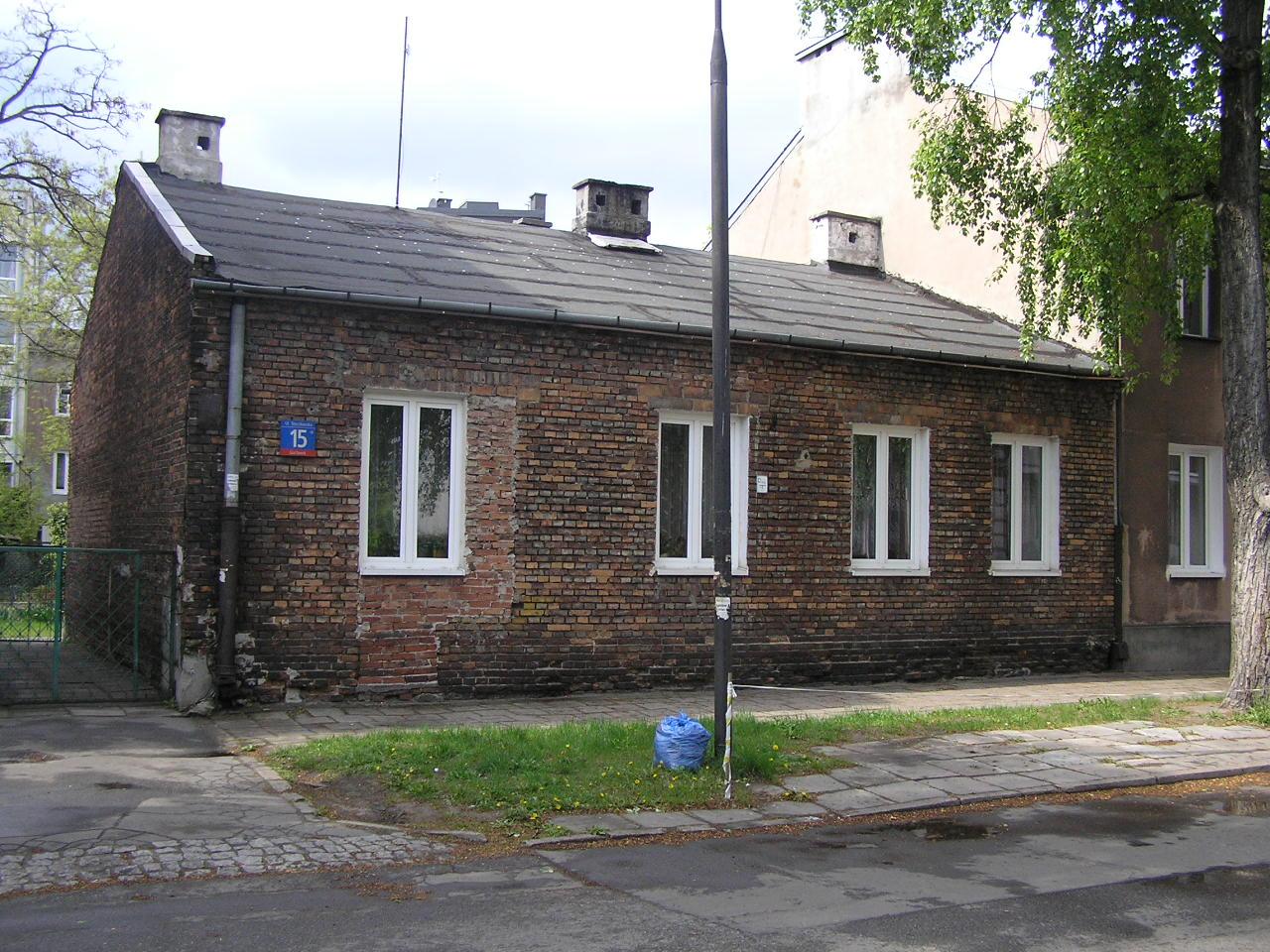 Stoczkowska 15