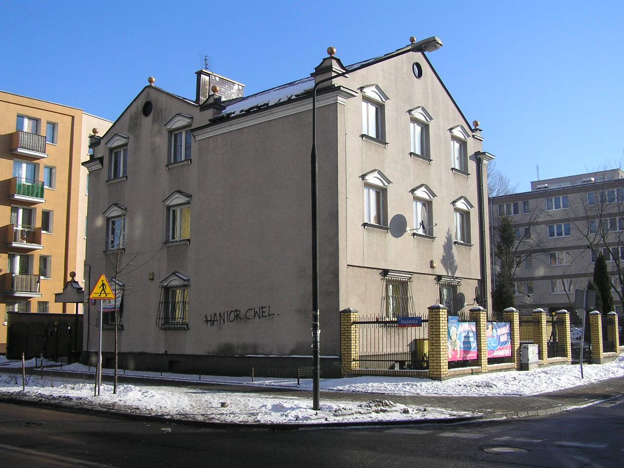 Majdańska 24