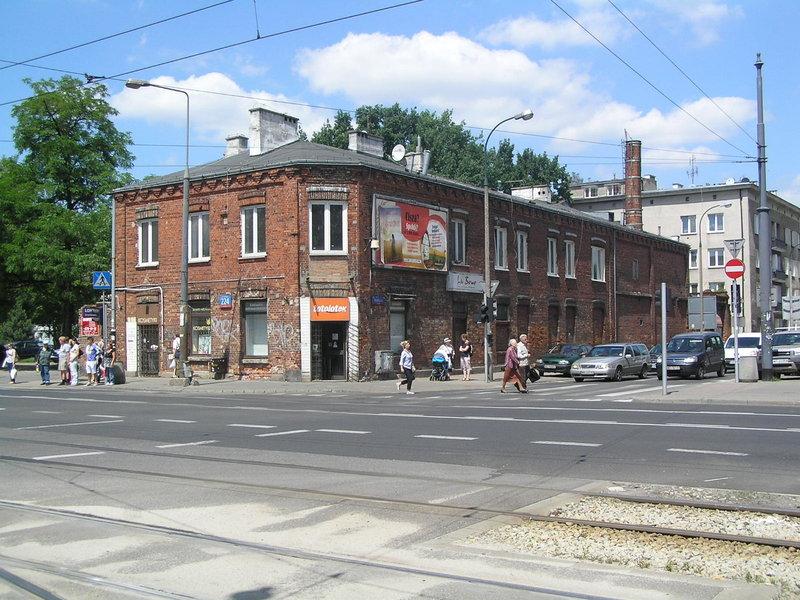 Piekarnia Teodora Rajcherta