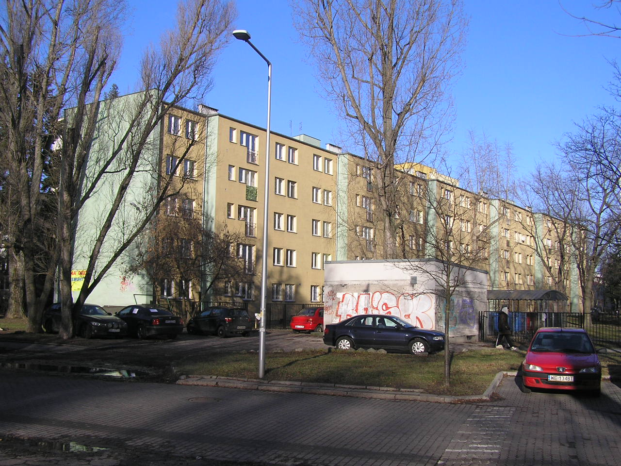 Osowska 88