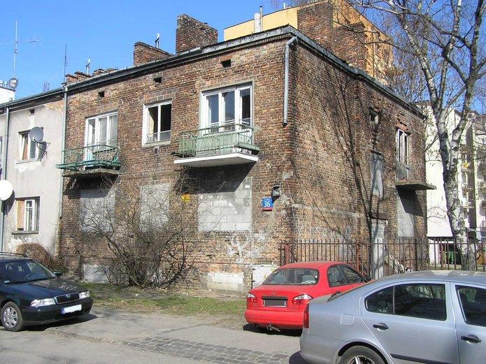 Spółka Iznab kupiła budynek przy Igańskiej 36