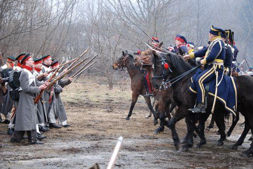 Uczciliśmy 181. rocznicę Bitwy Grochowskiej