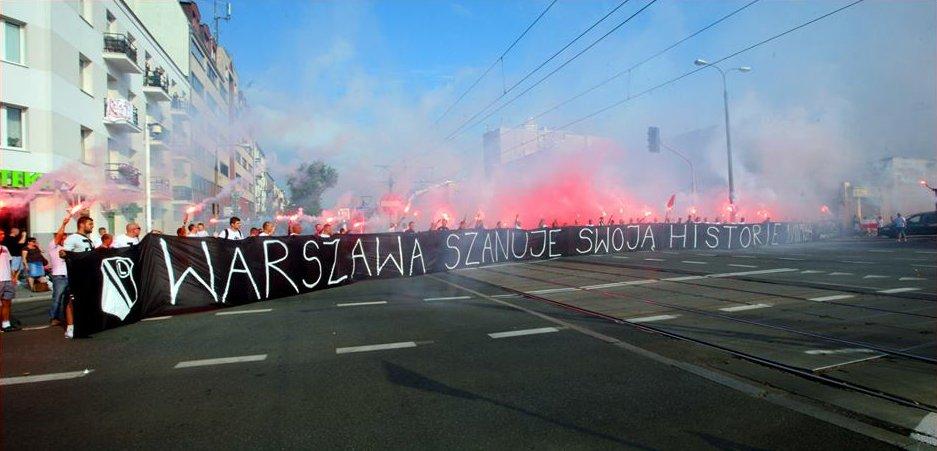 Obchody 71. Rocznicy Wybuchu Powstania Warszawskiego na Grochowie