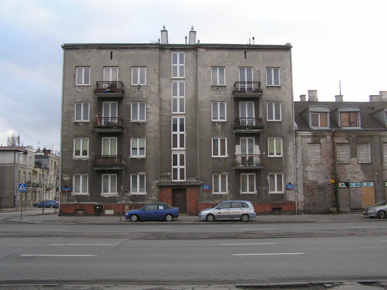 Grochowska 103