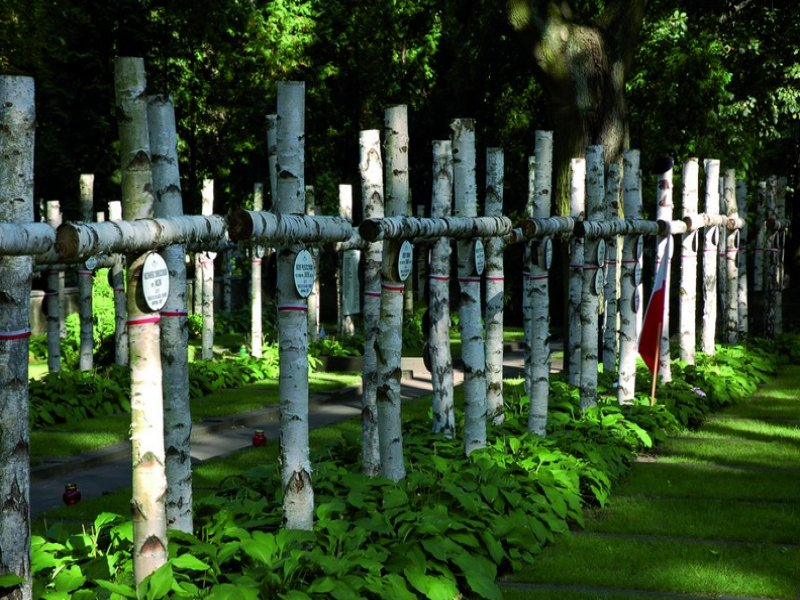 Wiersze Obwódu Praga Armii Krajowej trafiły do Muzeum