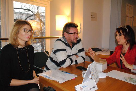Budżet Obywatelski: II Maraton Pisania Projektów