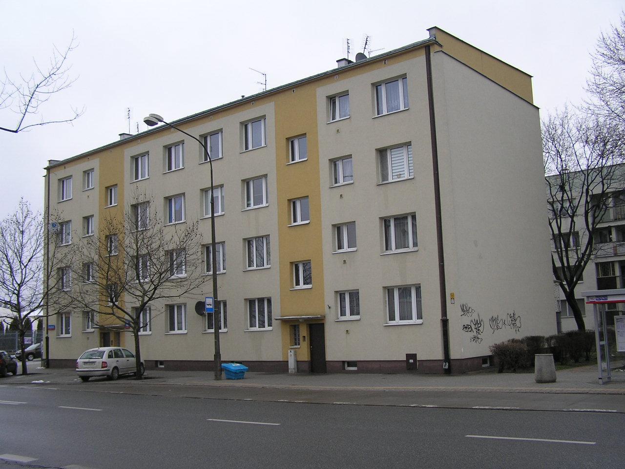 Podskarbińska 12