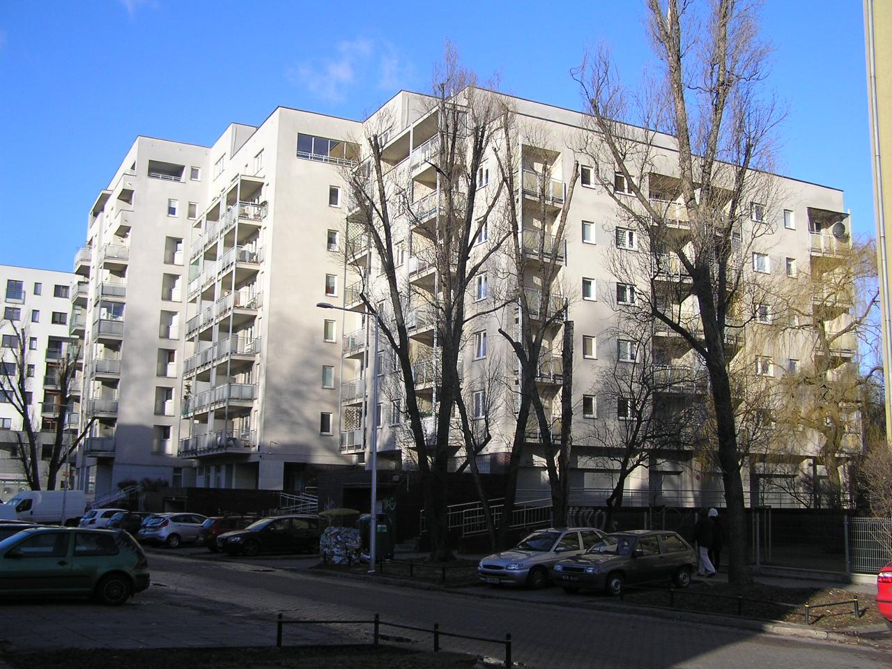 Osowska 82