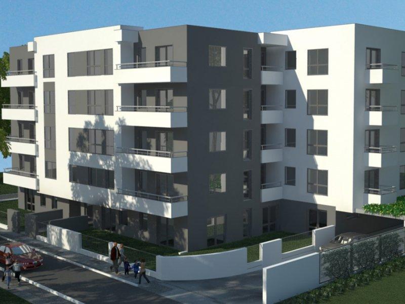 Rożnowska Point nowa inwestycja mieszkaniowa