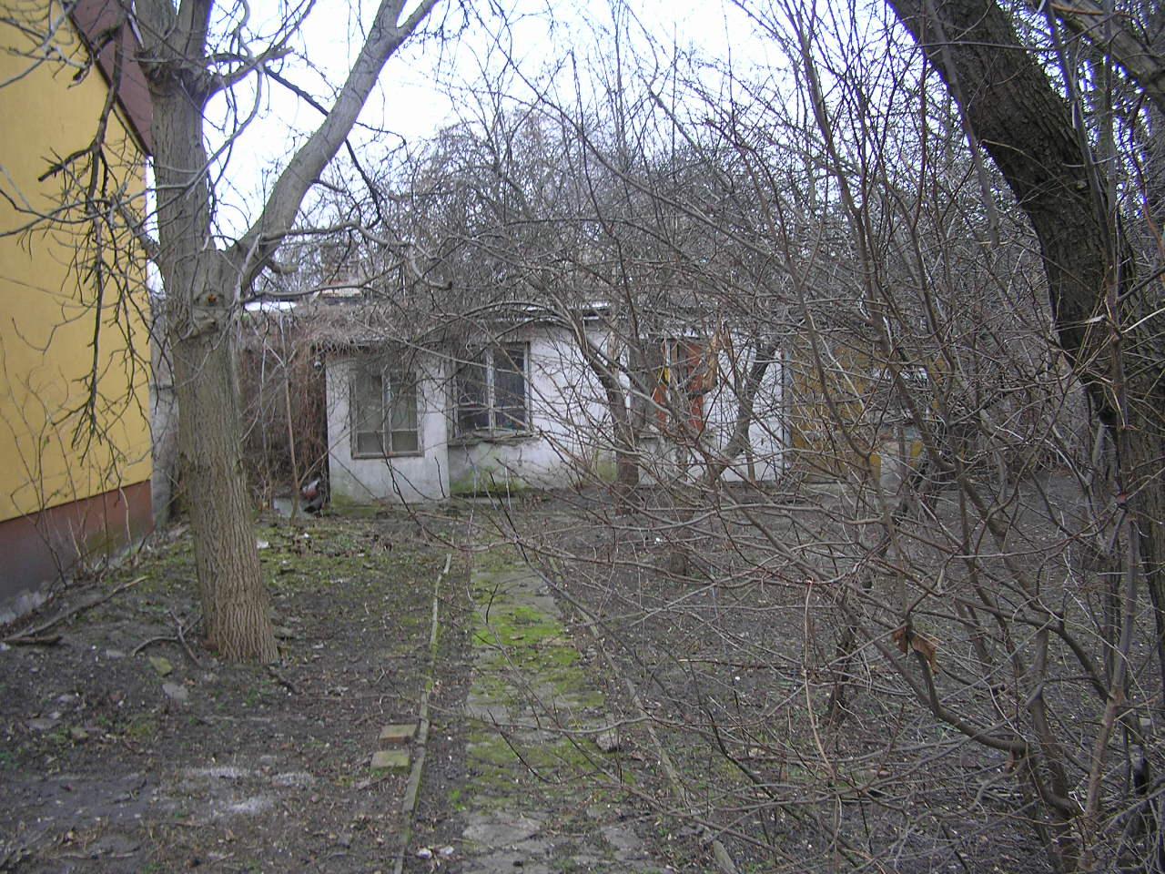 Dom przy ulicy Zapałczanej 9 na Grochowie