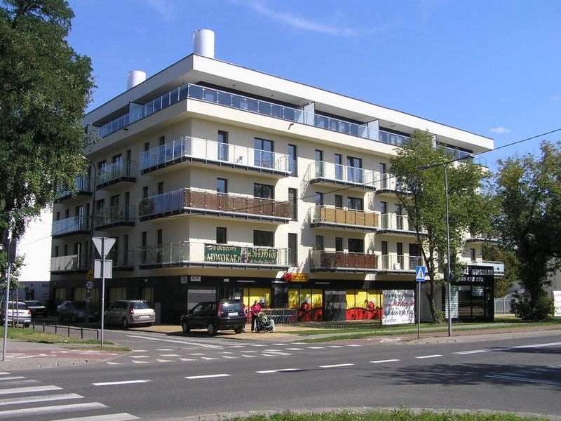 Żółkiewskiego 36