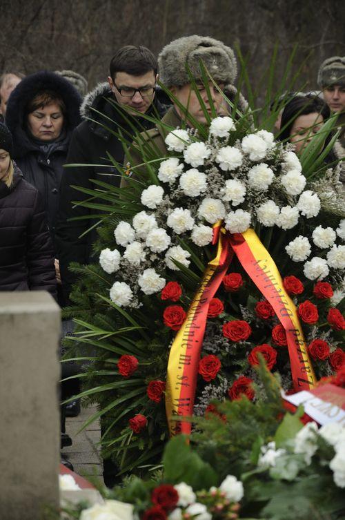 Obchody 182. rocznicy Bitwy Grochowskiej